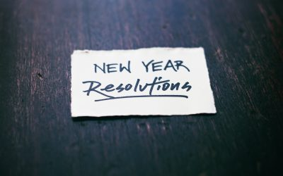 New Year's Resolutions and Muslims